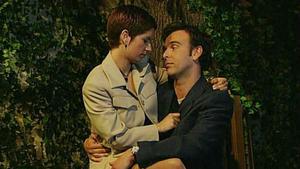 Marc übernimmt Lauras Dienst auf der Koma-Station.
