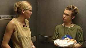 Antonia entscheidet sich: Sie macht mit Marc Schluss.