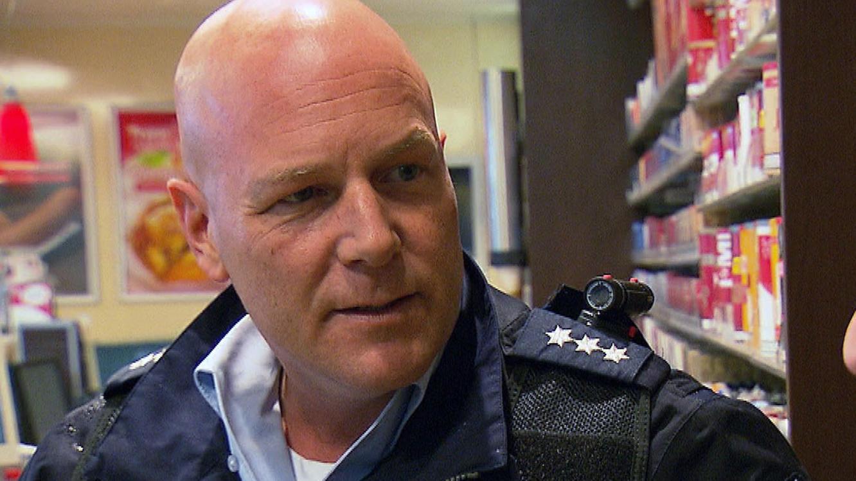 Folge 29 vom 12.11.2020   Die Straßencops - Jugend im Visier   Staffel 5   TVNOW