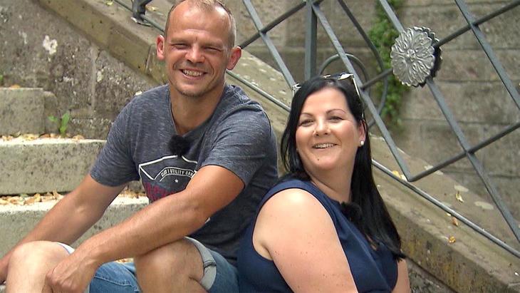 Tag 1: Katja und Torsten, Leinefelde-Worbis | Folge 55