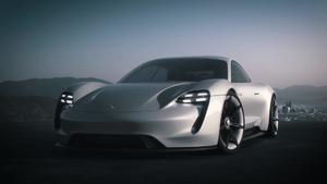Die Porsche Taycan Story