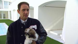 Tierische Hilfe für den Makler