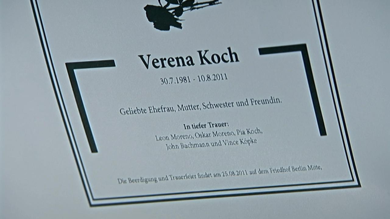 Folge 4811 - Abschied von Verena