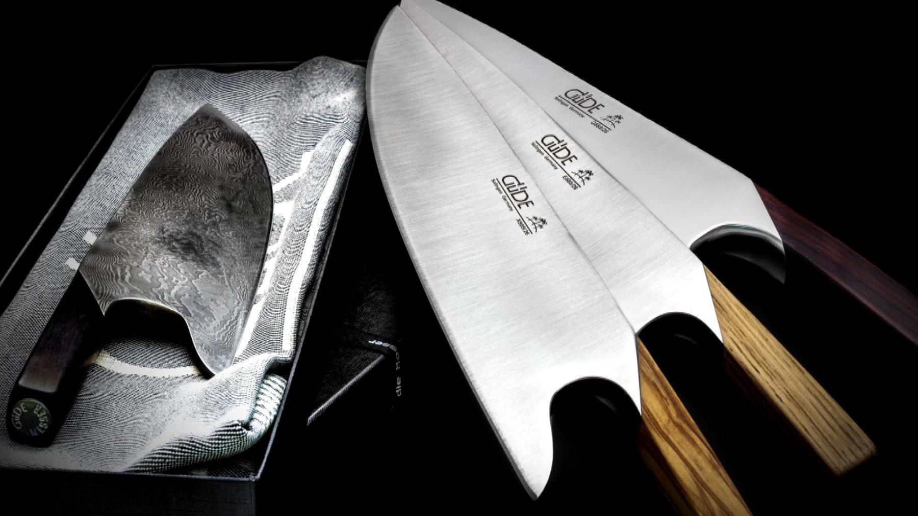 Güde Messer | Folge 5