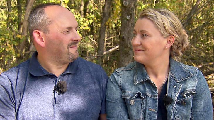 Tag 4: Natalja und Thomas, Wildeck-Obersuhl   Folge 58