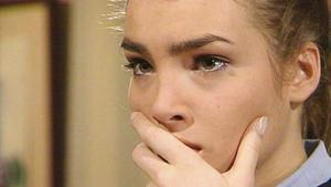 Elisabeth macht sich Sorgen um Daniels Gesundheit.