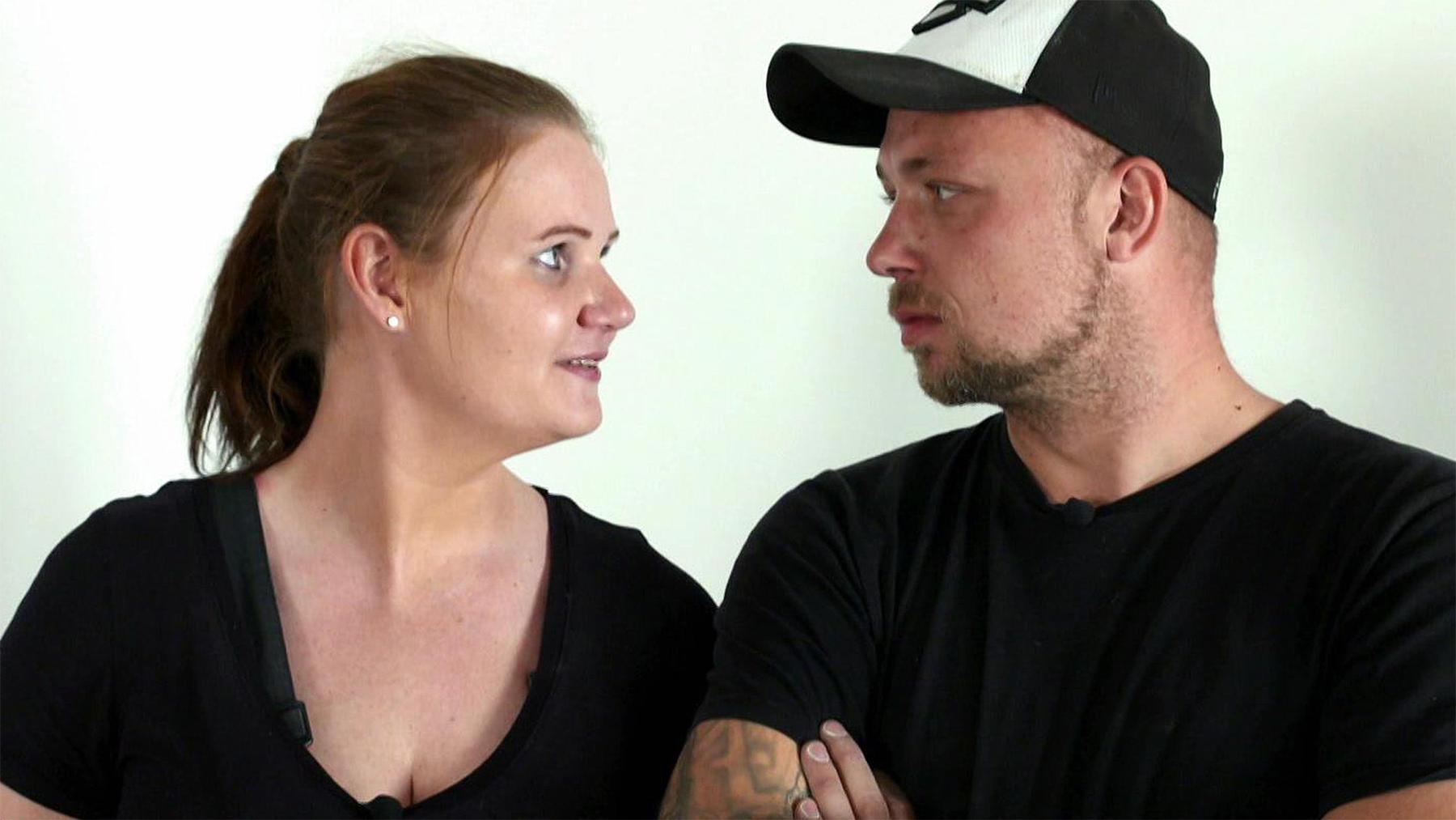 Heute u.a.: Bei Jenny und Maik steht der Umzug an! | Folge 6