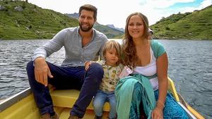 Heute u.a. mit: Sandy und Benni, Weltreise