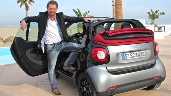 GRIP sucht Deutschlands seltenste Autos
