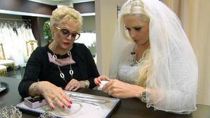 Die Hochzeitplanung geht in die heiße Phase