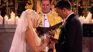 Daniela und Lucas - Die Hochzeit