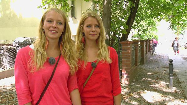 Die Zwillings-WG