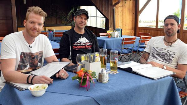 Gasthaus Pram in Pocking