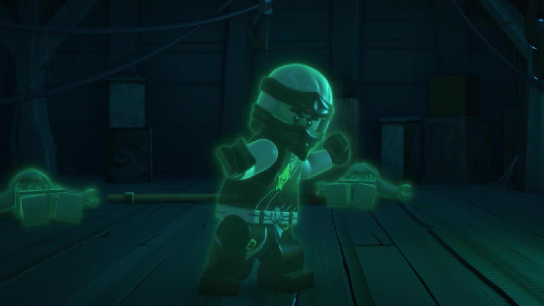 Ninjago - Tag der Erinnerungen Teil 2 im Online Stream | TVNOW