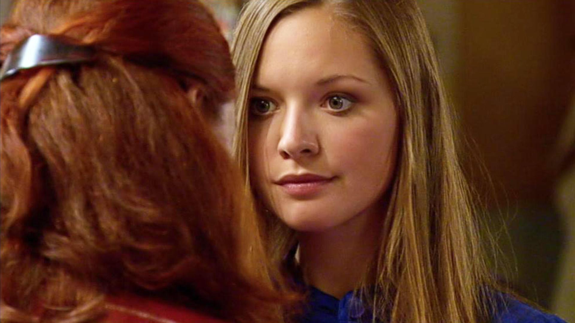 Nina findet in Axels Mutter eine Verbündete.