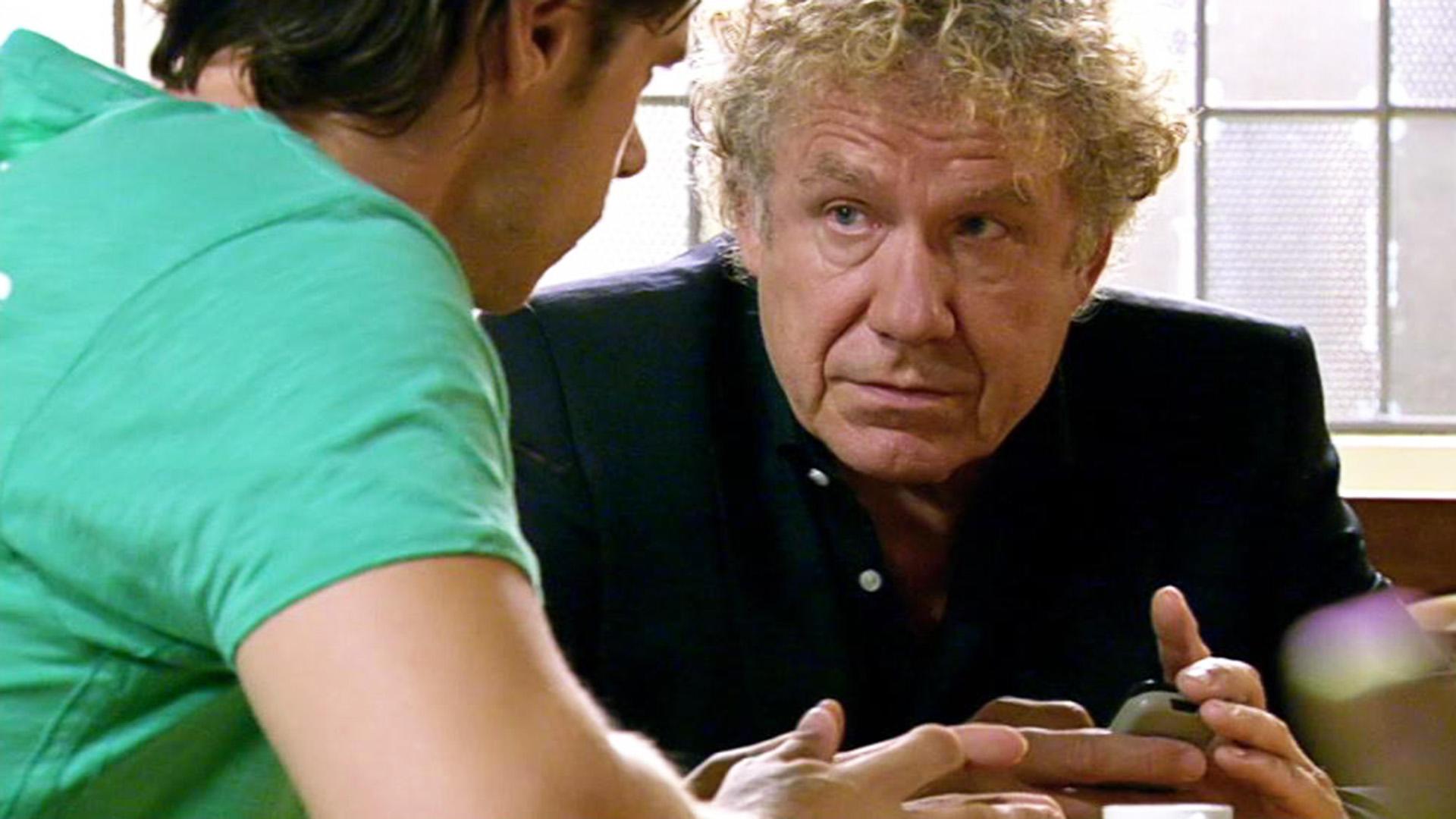 Peters Versicherungsbetrug bringt Lena in Lebensgefahr.