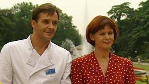 Marc und Laura planen eine Zukunft auf Vernunftbasis.