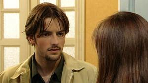 Wolfgang legt sich mit Margot an und bereut es sofort.