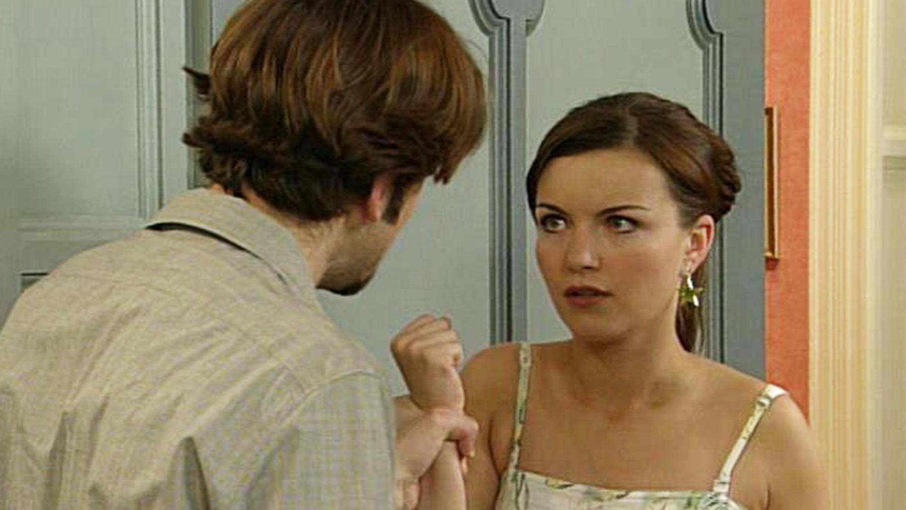 Jennifer beschließt, das Taxigeschäft weiterzuführen.