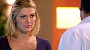 Simones und Richards Ehe gerät in Gefahr.