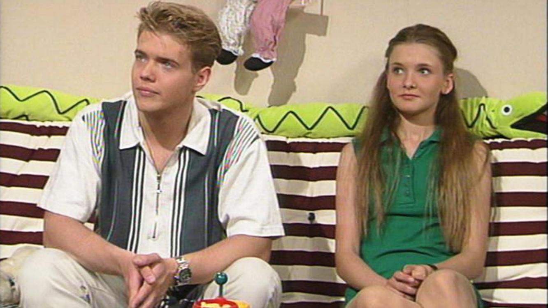 Folge 790 vom 9.08.1995   GZSZ   TVNOW