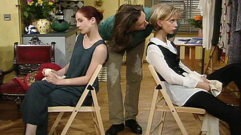 Folge 800 vom 23.08.1995   GZSZ   TVNOW