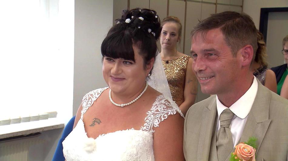 4 Hochzeiten Und Eine Traumreise Tag 3 Bianca Und Mario Heroldsbach