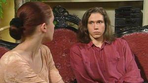 Pascal muss sich zwischen Milla und Mona entscheiden.