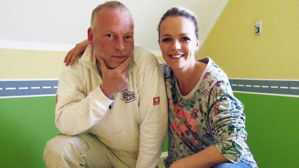 Vater stirbt an Herzversagen