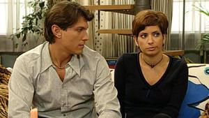 Lona verschweigt Aylin einen Hinweis auf Bernd.