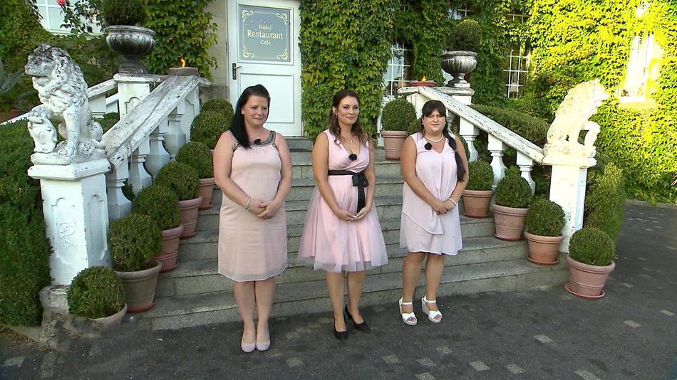 4 Hochzeiten Und Eine Traumreise