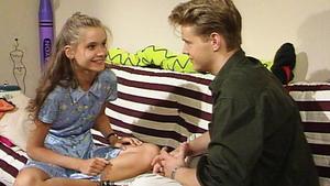 Gerner erfährt, dass Elinor ein Kind von ihm erwartet.