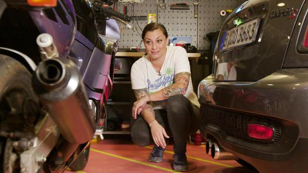Dets Top 3 Vans | Linas Upgrade - Rückfahrkameras | Top 3 Retro-Cars | VW Golf vs. Opel Astra | Hami