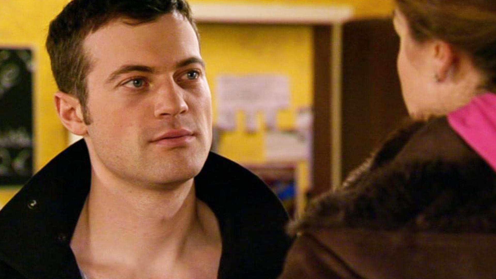 Richard konfrontiert Jenny mit seinem Verdacht.