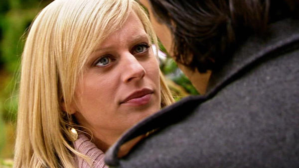 Katja muss Ben gegenüber ihre Schmach eingestehen.