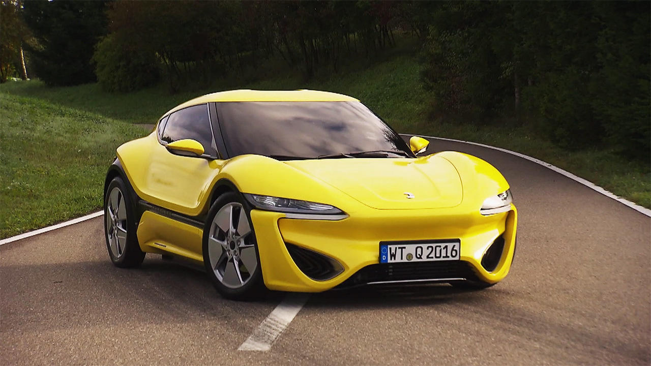 Elektroautos im Fahrtest   auto mobil   TVNOW