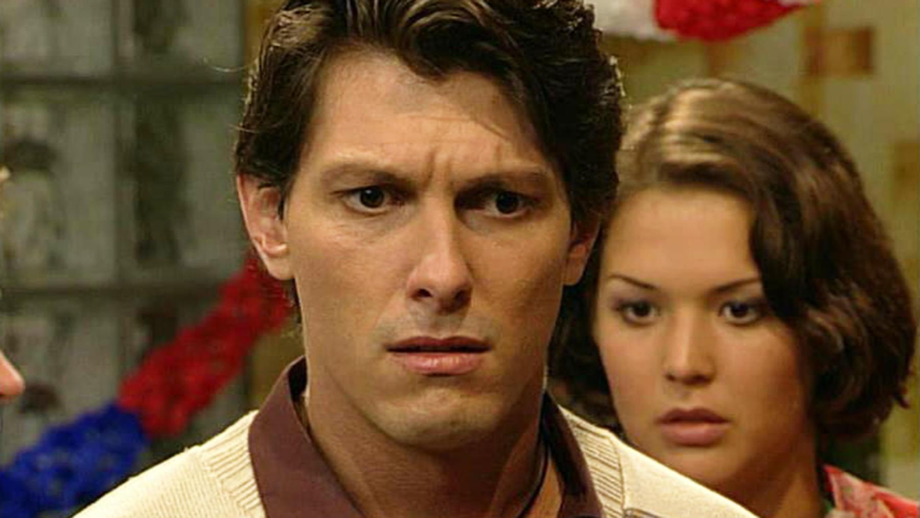 Laura bietet ihrem Vater an, ihm eine Niere zu spenden.