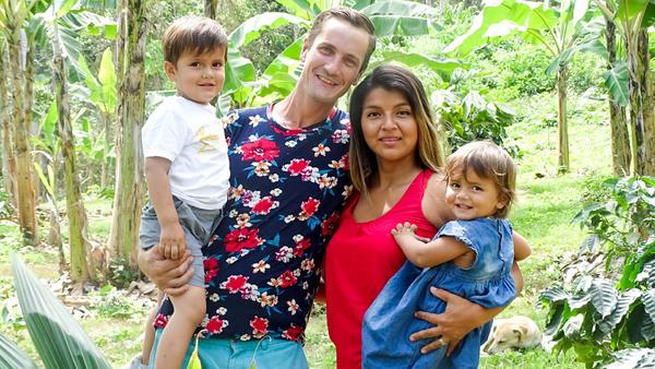 Heute u.a. mit: Tobias und Ana Schumacher, Ecuador