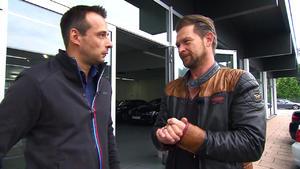 Det sucht sportliches Auto   Reportage - Schrottautos aus USA   Hindenberg Speedway   Unlim 500