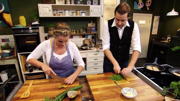 Hygge so schmeckt Skandinavien | Folge 24