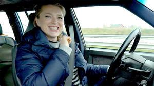 Heute u. a.: Reportage Schwedentour Teil 1 mit Anni