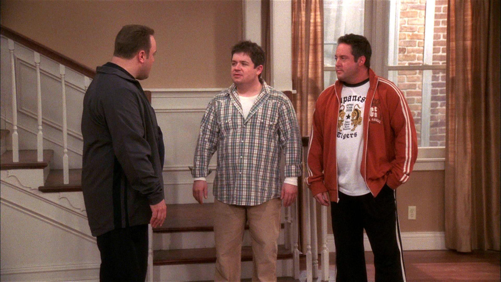 King Of Queens Staffel 8 Folge 1