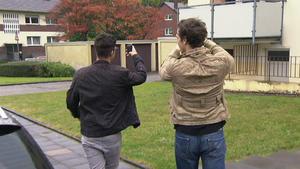 Teenager handeln sich mit Handyfotos nur Ärger ein