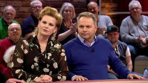 Kandidatenpaar Tanja & Alexander / Experte Mauro