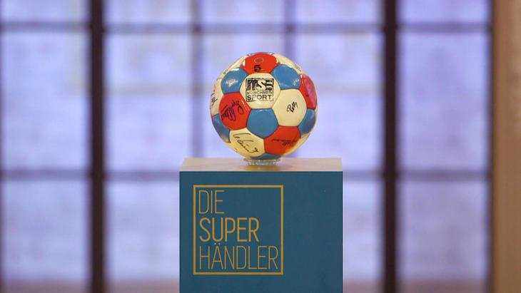 Fußball Autogramme Bayern / Bronzefigur / Silbervase / Wallendorf Porzellanfigur   Folge 72