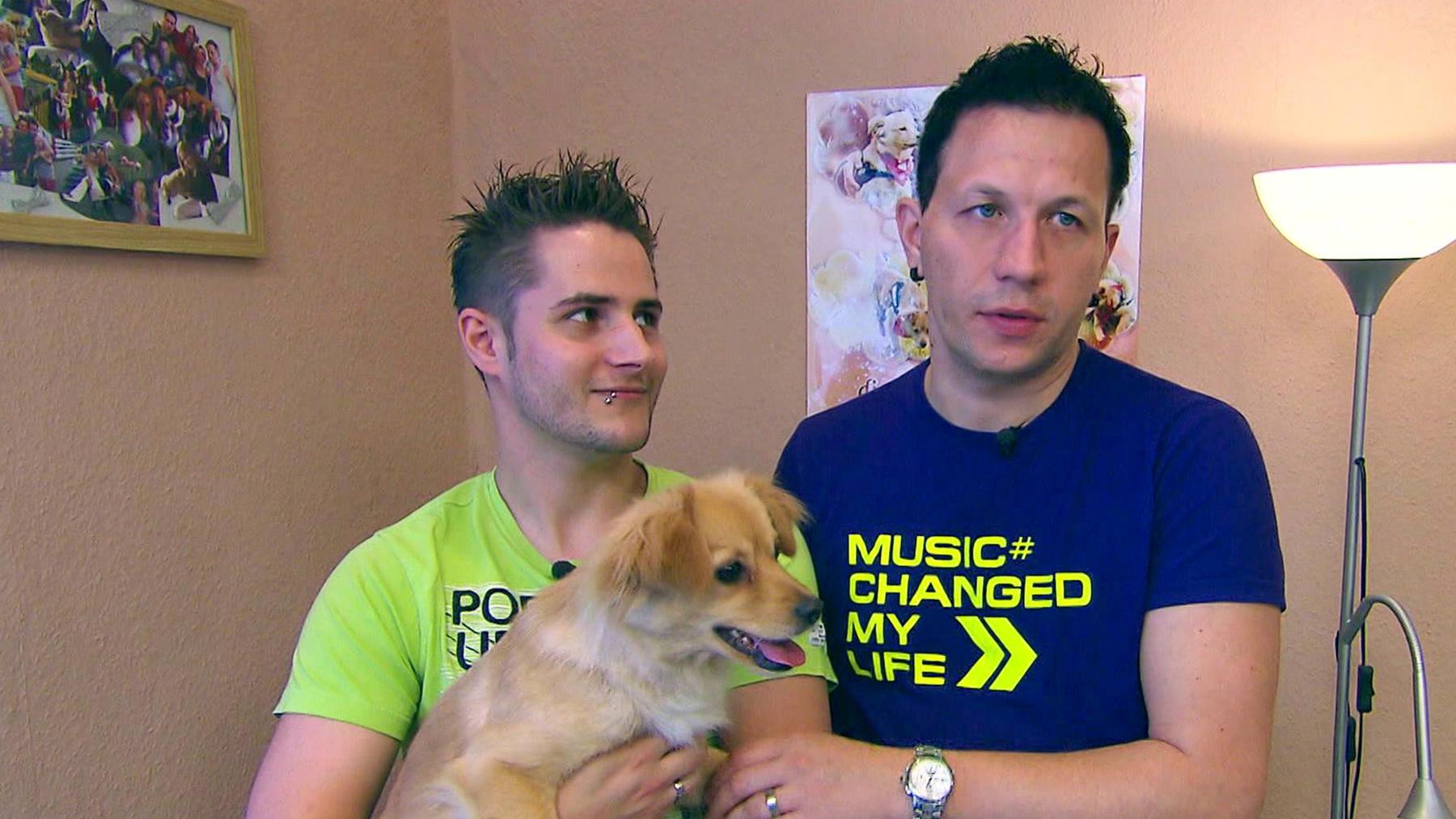 "Heute u.a.: Mike & Daniel mit ""Fly"""