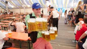 Bierparadies Deutschland