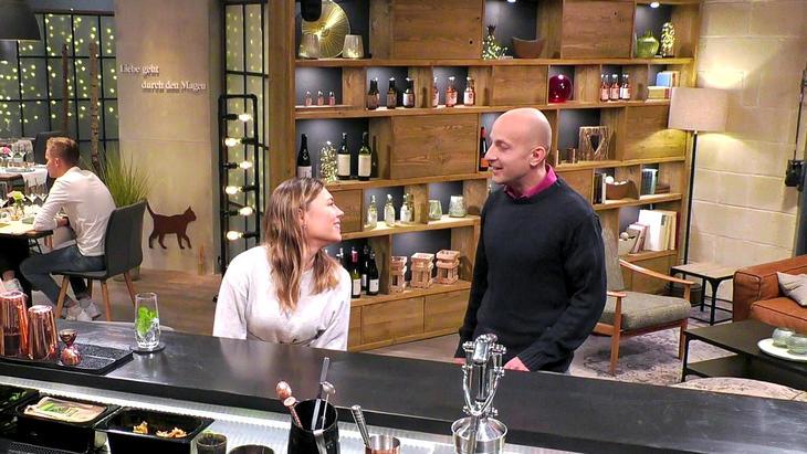 U.a. mit: Evelina und Markus   Folge 155