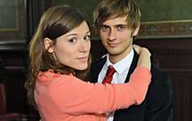 Heiraten Dascha und Philip doch?