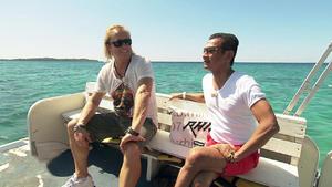 Mit Albert durch Jamaika
